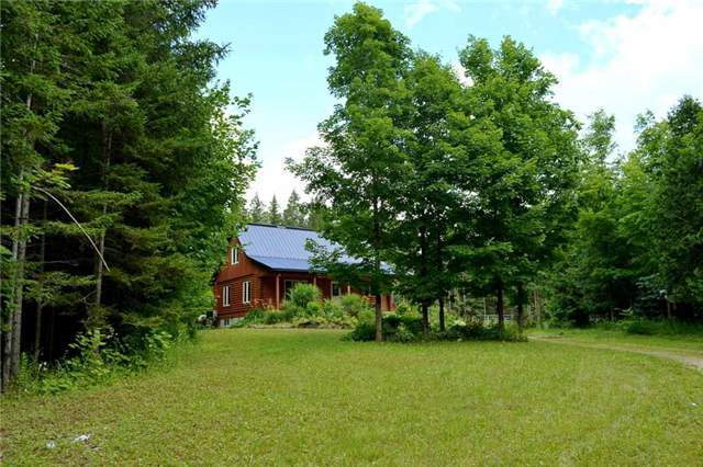 Rural Residence at 495375 Veterans Rd S, Chatsworth, Ontario. Image 15
