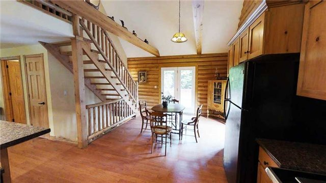 Rural Residence at 495375 Veterans Rd S, Chatsworth, Ontario. Image 16