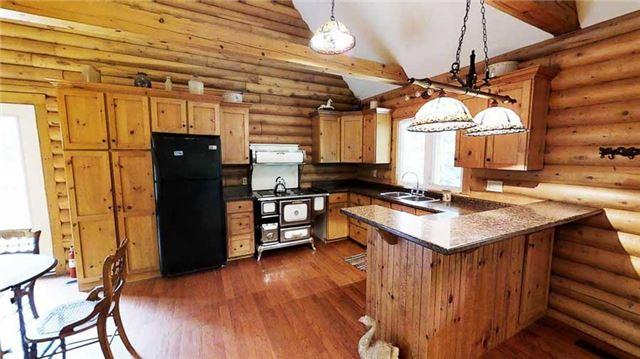 Rural Residence at 495375 Veterans Rd S, Chatsworth, Ontario. Image 17