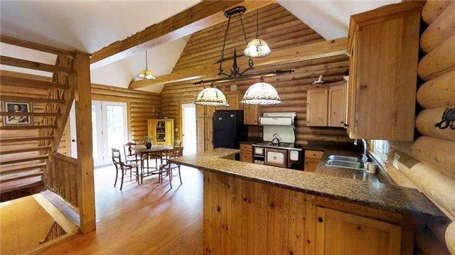 Rural Residence at 495375 Veterans Rd S, Chatsworth, Ontario. Image 18