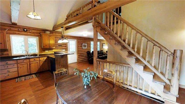 Rural Residence at 495375 Veterans Rd S, Chatsworth, Ontario. Image 20