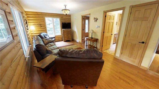 Rural Residence at 495375 Veterans Rd S, Chatsworth, Ontario. Image 3