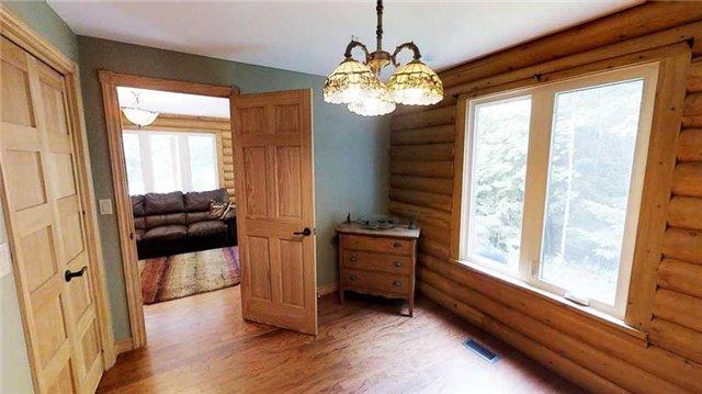 Rural Residence at 495375 Veterans Rd S, Chatsworth, Ontario. Image 4