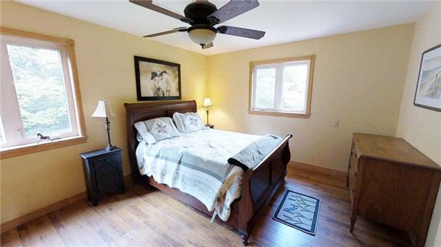 Rural Residence at 495375 Veterans Rd S, Chatsworth, Ontario. Image 6