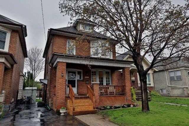 Detached at 245 Grosvenor Ave S, Hamilton, Ontario. Image 1