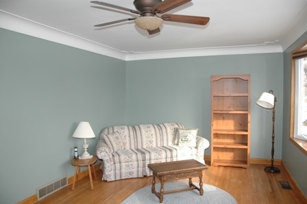 Rural Residence at 11256 Golf Course Rd, Port Colborne, Ontario. Image 5