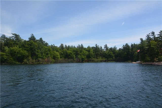 Vacant Land at 4 B207 (Wahsoune) Isl, The Archipelago, Ontario. Image 15