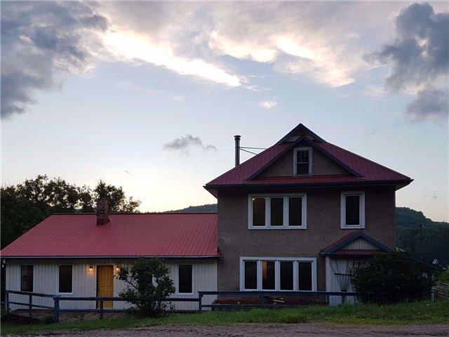 Detached at 17526 Highway 60, Renfrew, Ontario. Image 1