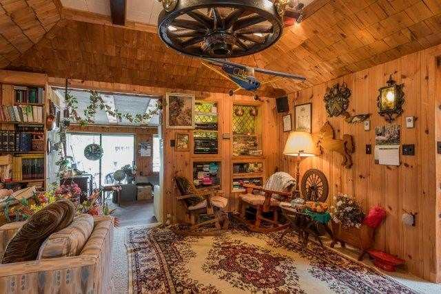 Cottage at 3 Island 2, Havelock-Belmont-Methuen, Ontario. Image 5