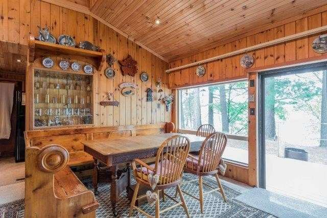 Cottage at 3 Island 2, Havelock-Belmont-Methuen, Ontario. Image 9