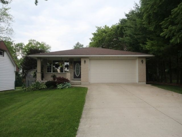 Detached at 144 St Andrew St, St. Marys, Ontario. Image 1