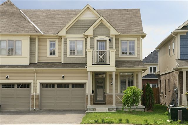 Semi-detached at 54 Cannery Dr, Niagara-on-the-Lake, Ontario. Image 1