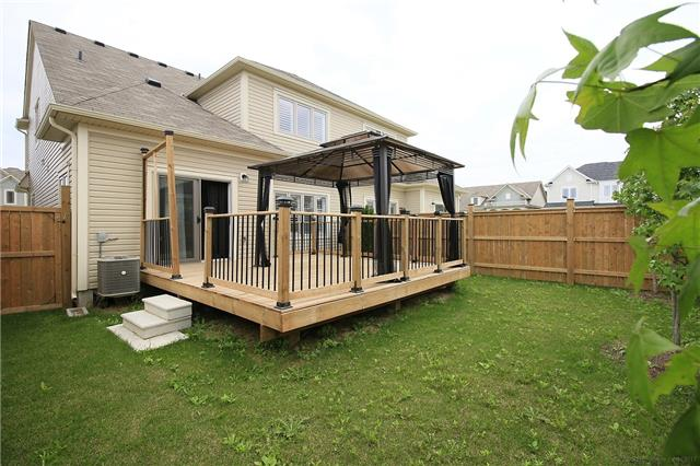 Semi-detached at 54 Cannery Dr, Niagara-on-the-Lake, Ontario. Image 13
