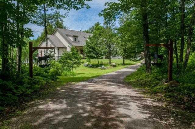 Rural Residence at 90 King Sdrd, Huntsville, Ontario. Image 7