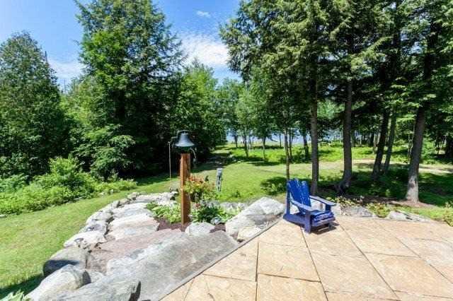 Rural Residence at 90 King Sdrd, Huntsville, Ontario. Image 5