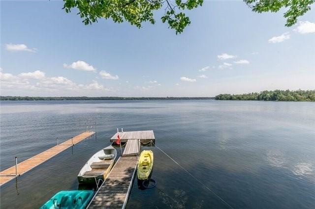 Detached at 185 Avery Point Rd, Kawartha Lakes, Ontario. Image 9