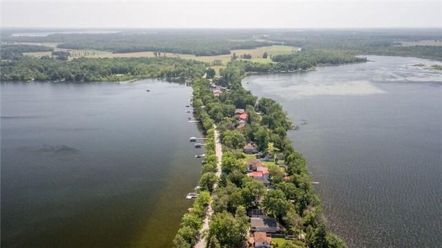 Detached at 185 Avery Point Rd, Kawartha Lakes, Ontario. Image 13