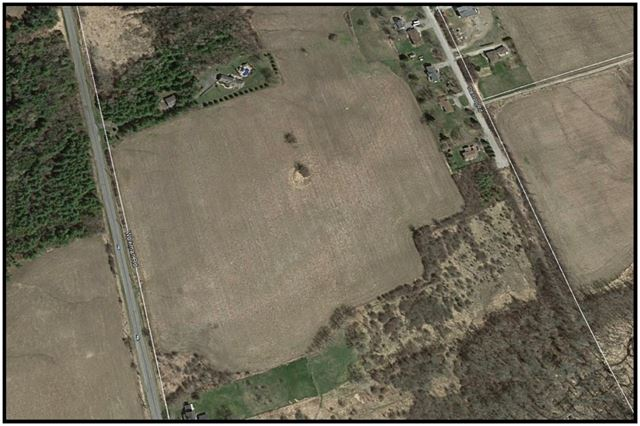Vacant Land at Pt Lt 9 Workman Rd, Cobourg, Ontario. Image 7