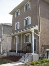 Multiplex at 55 Columbia St W, Waterloo, Ontario. Image 1