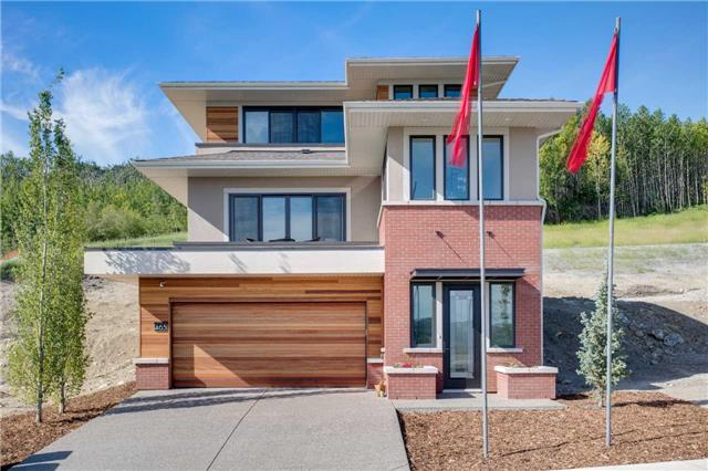 Detached at 463 Patterson Blvd. Sw, Calgary, Alberta. Image 12