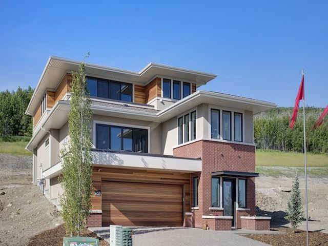 Detached at 463 Patterson Blvd. Sw, Calgary, Alberta. Image 14