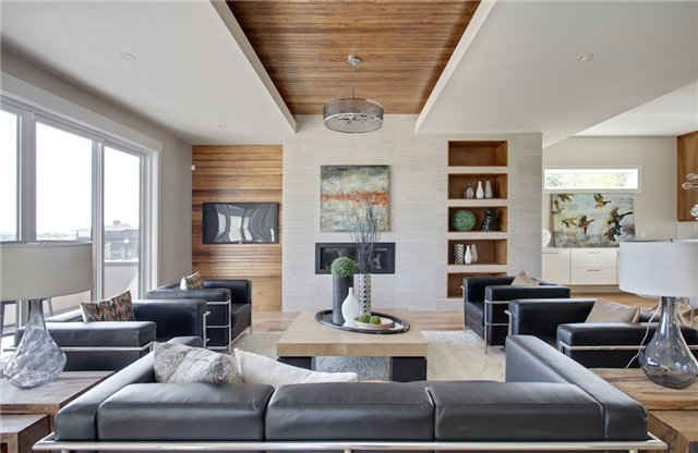 Detached at 463 Patterson Blvd. Sw, Calgary, Alberta. Image 18