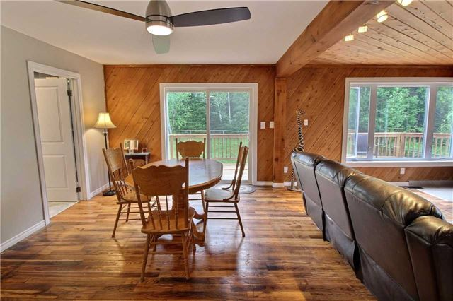 Detached at 7052 Country Road 503, Minden Hills, Ontario. Image 15