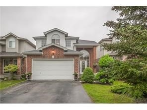 Detached at 137 Swift Cres, Guelph, Ontario. Image 1