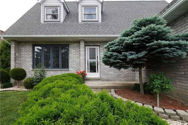 Detached at 85 Beaver Cres, Brantford, Ontario. Image 12