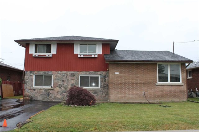 Detached at 179 Wellington St, Welland, Ontario. Image 1