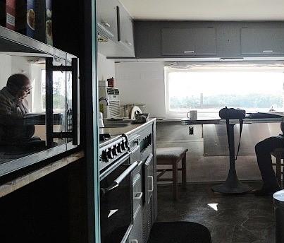 Mobile/Trailer at 42 Oakley Lane, Tweed, Ontario. Image 2