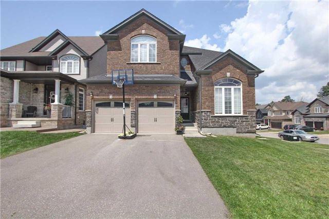 Detached at 449 Jolliffe Ave, Guelph/Eramosa, Ontario. Image 1