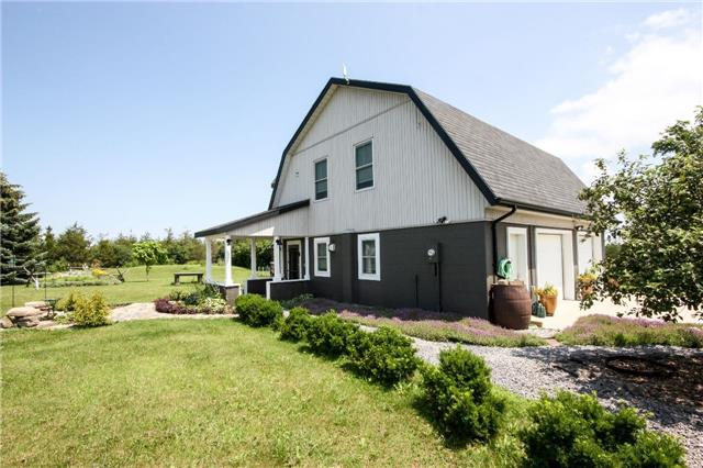 Detached at 45 Colliers Rd, Prince Edward County, Ontario. Image 1