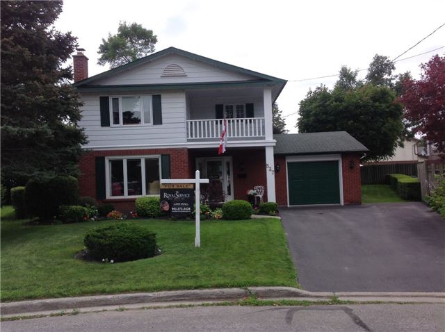 Detached at 537 Maher Cres, Cobourg, Ontario. Image 1
