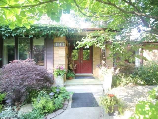 Detached at 494 Griffith St, London, Ontario. Image 1