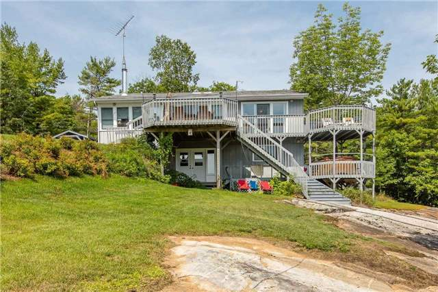 Cottage at 14 Dent Rock Cres, McDougall, Ontario. Image 14