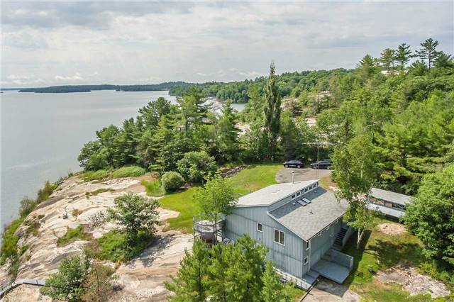 Cottage at 14 Dent Rock Cres, McDougall, Ontario. Image 15