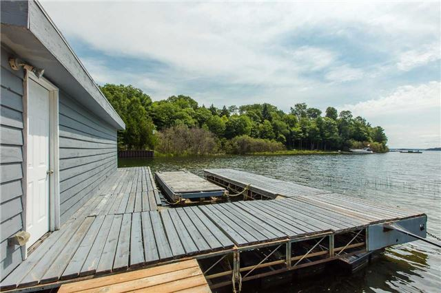 Cottage at 14 Dent Rock Cres, McDougall, Ontario. Image 17
