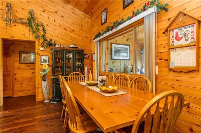 Cottage at 14 Dent Rock Cres, McDougall, Ontario. Image 4
