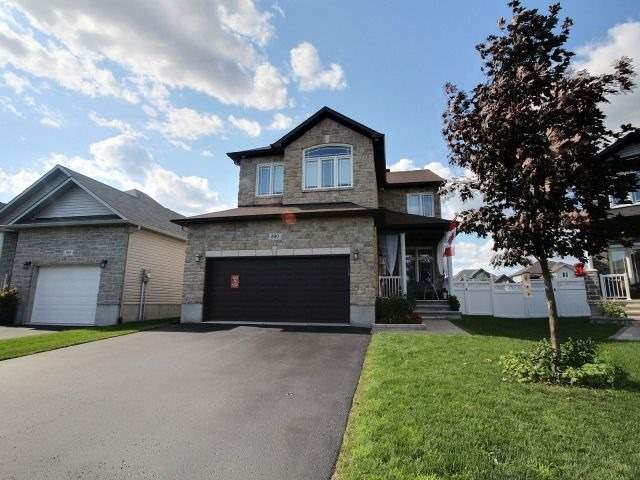 Detached at 390 Mercury St, Clarence-Rockland, Ontario. Image 1