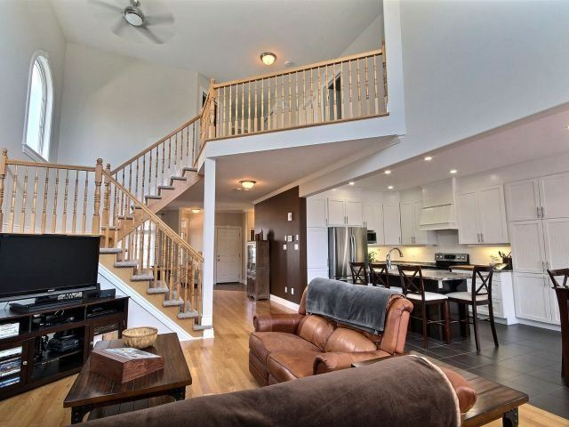 Detached at 390 Mercury St, Clarence-Rockland, Ontario. Image 20