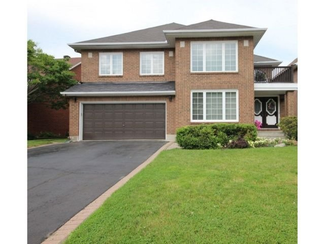 Detached at 1662 Autumn Ridge Dr, Ottawa, Ontario. Image 1
