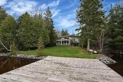 Cottage at 1023 Birch Point Rd, Muskoka Lakes, Ontario. Image 6