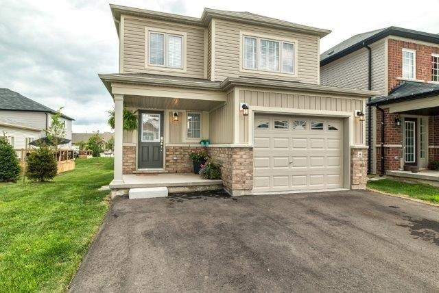 Detached at 77 Avery Cres, Unit 4, St. Catharines, Ontario. Image 1