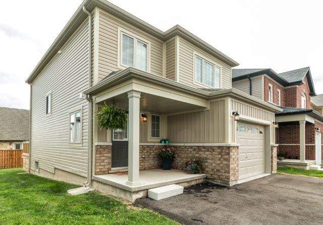 Detached at 77 Avery Cres, Unit 4, St. Catharines, Ontario. Image 12