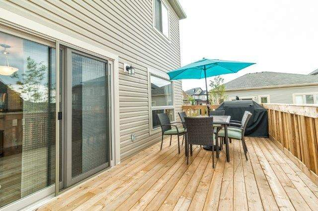 Detached at 77 Avery Cres, Unit 4, St. Catharines, Ontario. Image 10