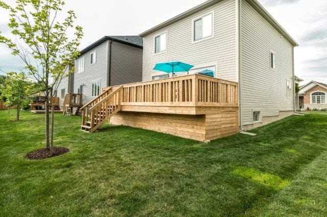 Detached at 77 Avery Cres, Unit 4, St. Catharines, Ontario. Image 13