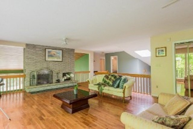 Rural Residence at 13 Forest Dr, Kawartha Lakes, Ontario. Image 6