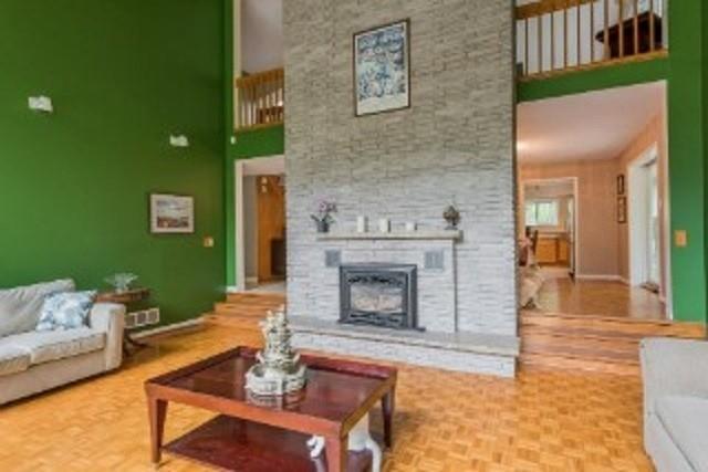 Rural Residence at 13 Forest Dr, Kawartha Lakes, Ontario. Image 9