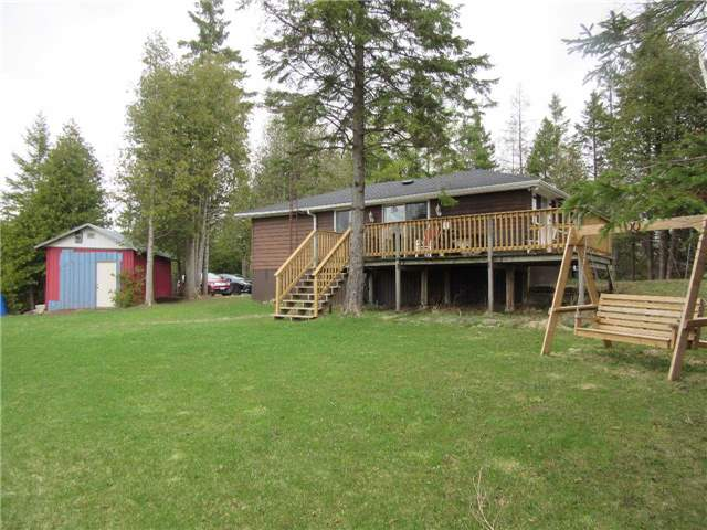 Detached at 133472 Wilcox Lake Rd, Grey Highlands, Ontario. Image 15